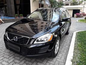 Volvo Xc60 2.0 T5 Comfort 5p 2012 Blindada