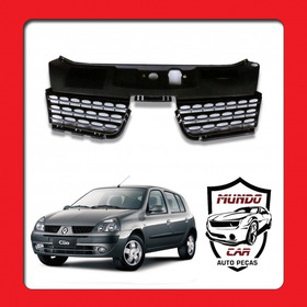 Grade Renault Clio 2003 2004 2005 03 04 05 Superior