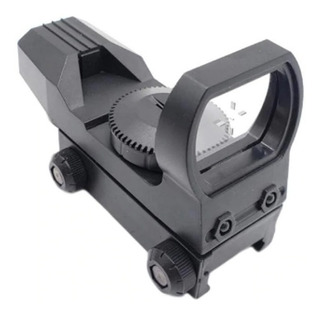 Red Dot Airsoft Trilho 20mm
