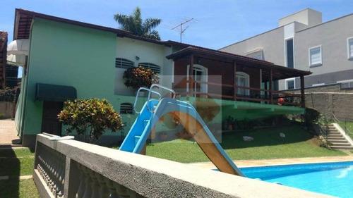 Casa Com 3 Dormitórios À Venda, 280 M² Por R$ 1.200.000,00 - Condomínio Parque Da Fazenda - Itatiba/sp - Ca0775