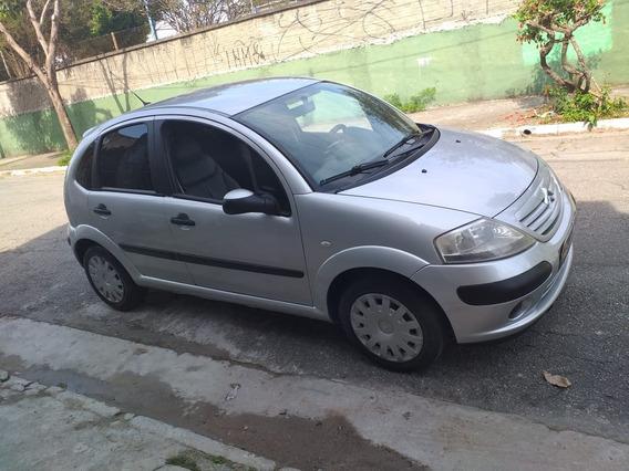Citroën C3 Financiamento Com Score Baixo Entrada Pequena