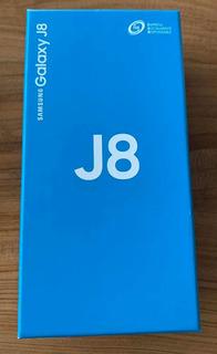 Celular Samsung J8 32 Gb