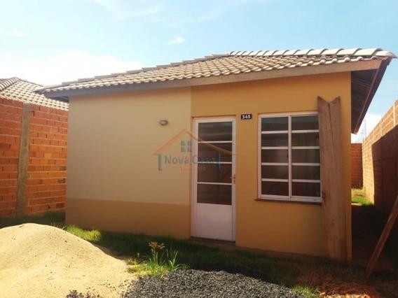 Casa Padrão, Jardim Cristo Redentor, Ribeirão Preto - 62-a