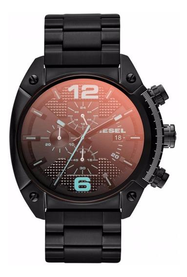 Relógio Diesel Dz4316 - Original Com Certificado