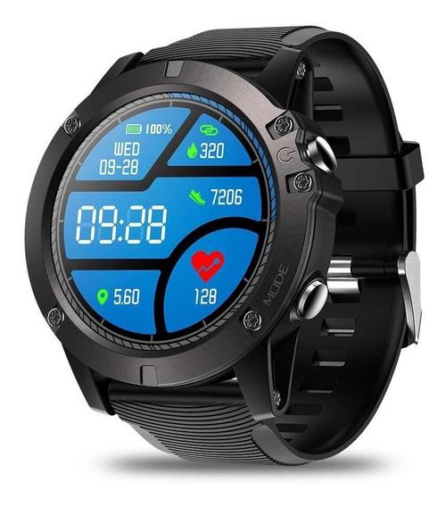 Relógio Fitness Zeblaze Vibe 3 Pro Smartwatch Bluetooth