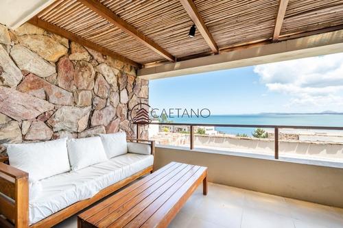 Imagen 1 de 30 de Alquiler Temporario De Hermoso Departamento De 2 Dormitorios En Suite En Punta Ballena- Ref: 2420