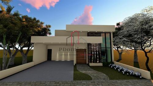 Imagem 1 de 25 de Casa À Venda Em Parque Ortolândia - Ca000740