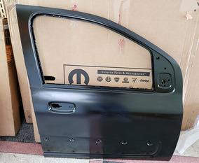 Porta Dianteira Ld Fiat Uno Way 2011-2017 Original 52021995