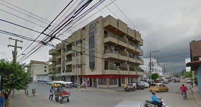 Edificio En El Centro 8 Locales 9 Aptos