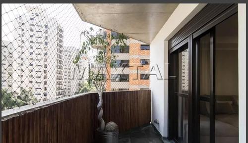 Lindo Apartamento Em Santana - Mi80607