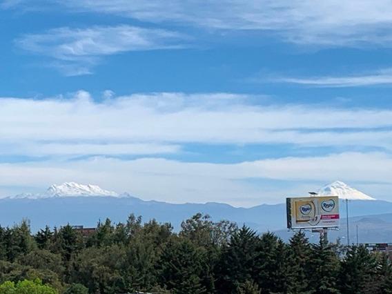 Departamento En Renta En Tres Cumbres Santa Fe ( 458161 )