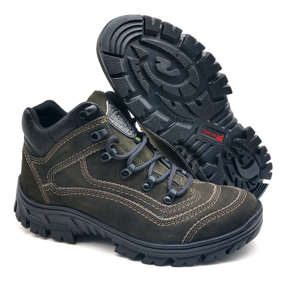 Bota Tenis Adventure Everest Bmbrasil 5600
