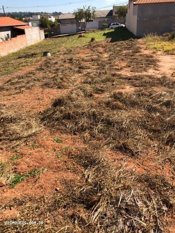 Terreno Para Venda Em Itupeva, Girassol - Te017_2-1080701