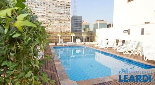 Flat - Jardim América  - Sp - 13089