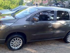 Chevrolet Spin 1.8 Lt Aut. 5p - Vinhedo-sp