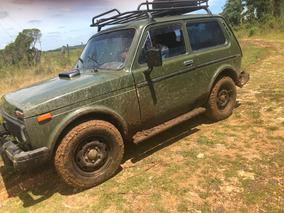 Lada Niva 1.9 4x4 D Jeep