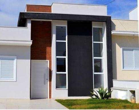 Casa Com 2 Dorms, Horto Florestal Iii, Sorocaba - R$ 405 Mil, Cod: Ca7572 - Vca7572
