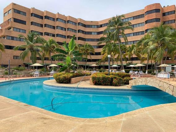 Apartamento En Venta Tucacas Falcon Codigo 19-18347 Ddr
