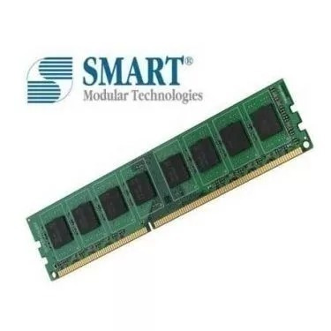 Memoria Smart 2gb 2rx8 Ddr3 Pc3-8500u