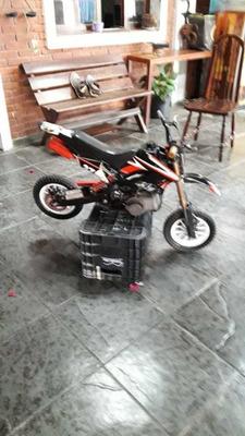 Motinha A Gasolina 49cc