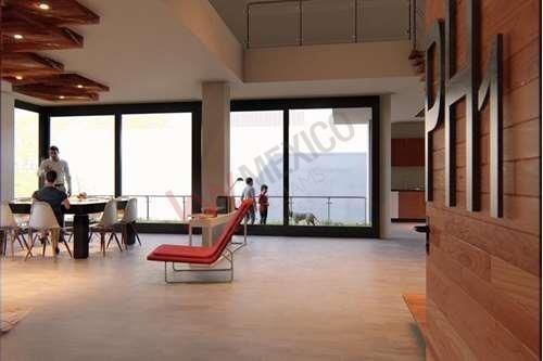 Majestuoso Penthouse De Dos Pisos Y Con Una Vista Insuperable!!!