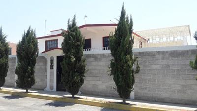 Casa En Venta Loms De Acatlan Ii