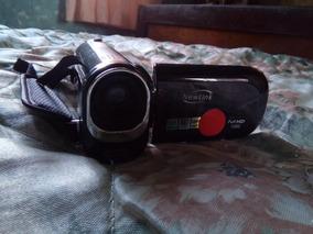 Mini Filmadora Pouco Uso