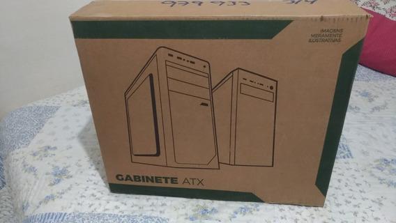Computador I3 Com Ssd + 4gb Com Garantia