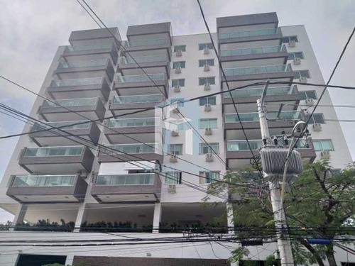 Apartamento, 3 Quartos 1 Suite, 1 Vaga, Cachambi - Abap30009