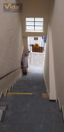 Casa Sobreloja Em Pestana  -  Osasco - 42144
