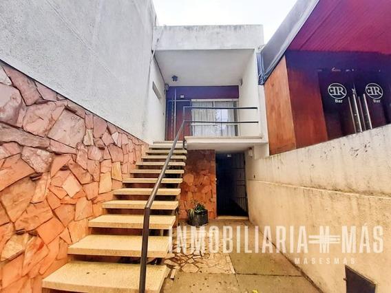 En Alquiler Apartamento 2 Dormitorios Montevideo Pocitos J *