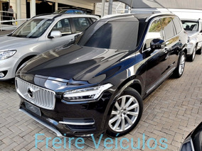 Volvo Xc90 2.0 T6 Inscription Drive-e 5p 2016