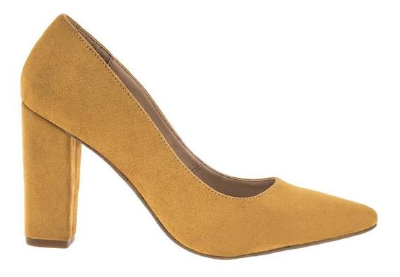Zapatillas Dama Yaeli Tipo Ante 831651