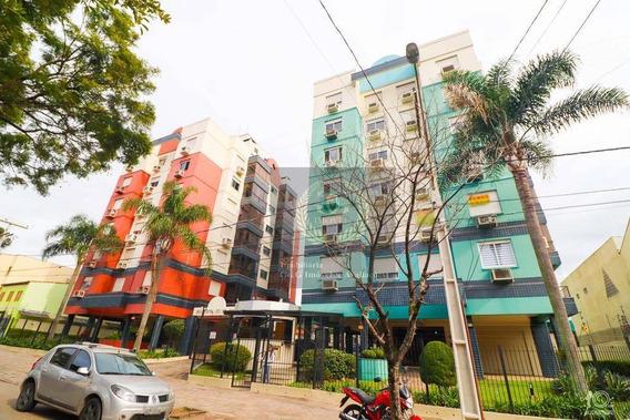 Apartamento Com 3 Dormitórios À Venda, 68 M² Por R$ 338.000,00 - Partenon - Porto Alegre/rs - Ap0171