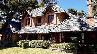 Casa En Alquiler De 4 Ambientes Zona Pinamar Norte