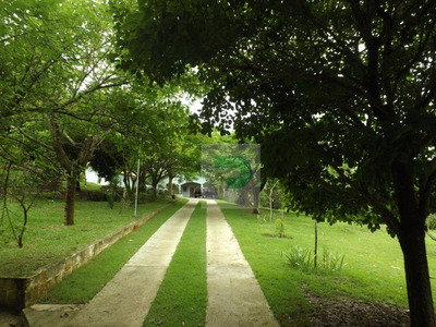 Sitio No Taboão - Si0006