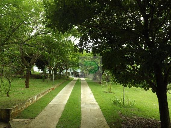 Vendo Sitio No Taboão Em Mogi Das Cruzes - Si0006