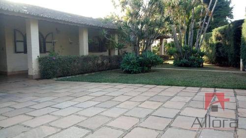 Imagem 1 de 30 de Chácara Com 5 Dormitórios À Venda, 2852 M² Por R$ 1.300.000,00 - Recanto Amapola - Bragança Paulista/sp - Ch0151
