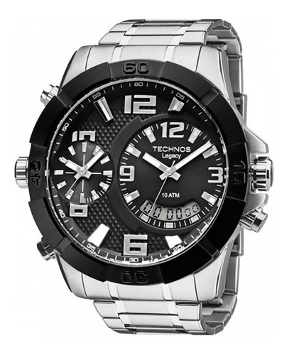 Relógio Technos Legacy T205fk/3p