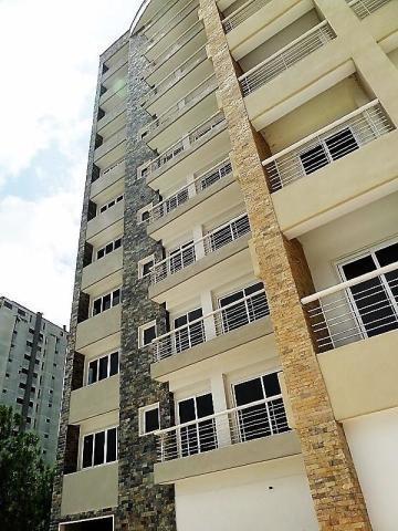 Apartamento En Venta 17-11406