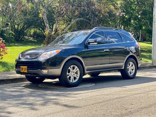 Hyundai Veracruz Gls Diesel