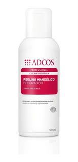 Adcos Clean Solution Peeling Mandélico Renovador 120ml
