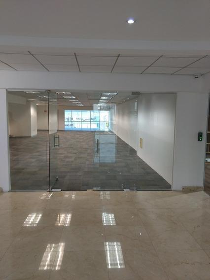 Oficina Frente A Centro Comercial Perisur, Tlalpan Cdmx