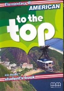 American To The Top - Elementary - St B - Mitchell H.q