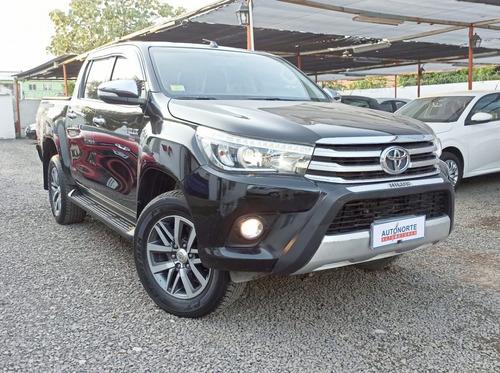 Toyota Hilux Srx At 4x4