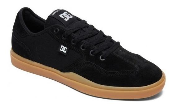 Zapatillas Dc Shoes Vestrey (bgm) Negra / Crep