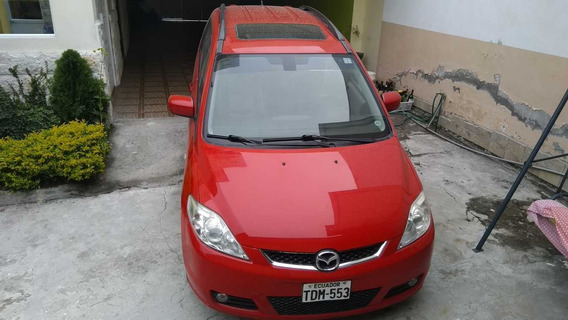 Mazda 5, Full, Año 2007 137.000 Km. * $13.500 Negociable*