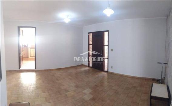 Casa À Venda Por R$ 780.000,00 - Santa Cruz - Rio Claro/sp - Ca0424