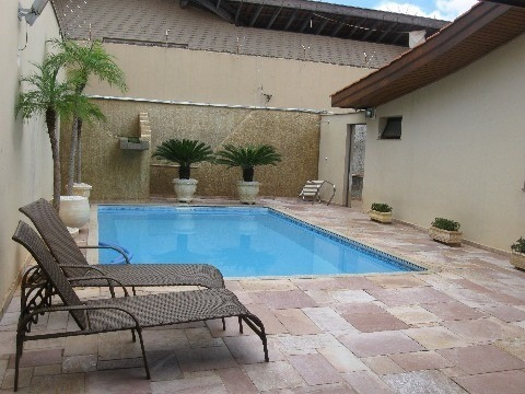 Casa Á Venda No Jardim Santa Rosália - Sorocaba/sp - Ca08116 - 4302438