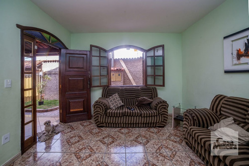 Imagem 1 de 15 de Casa À Venda No Dom Bosco - Código 323877 - 323877